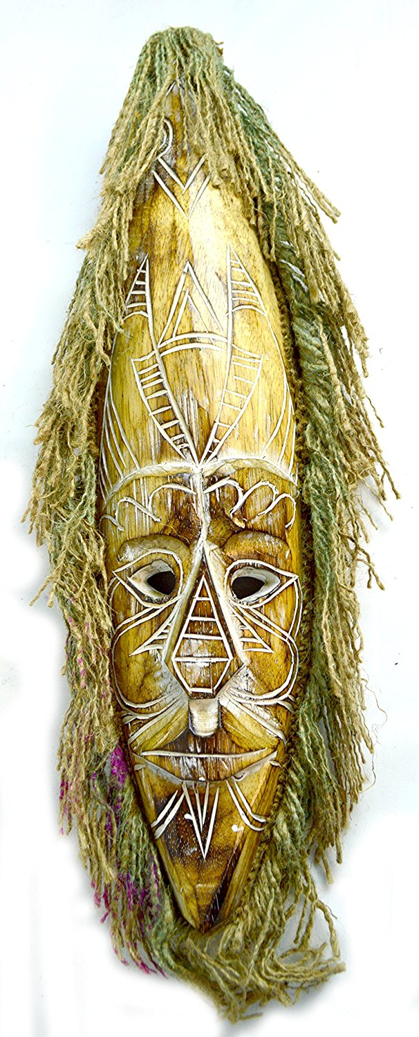 Cheap Tribal Wooden Mask, find Tribal Wooden Mask deals on line at ...