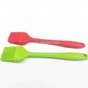 Hot Sale Silicone Basting Brush,Bbq Brush For Grill Bristle Free