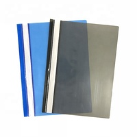 YUGUI high quality factory price pp paper file folder for school office