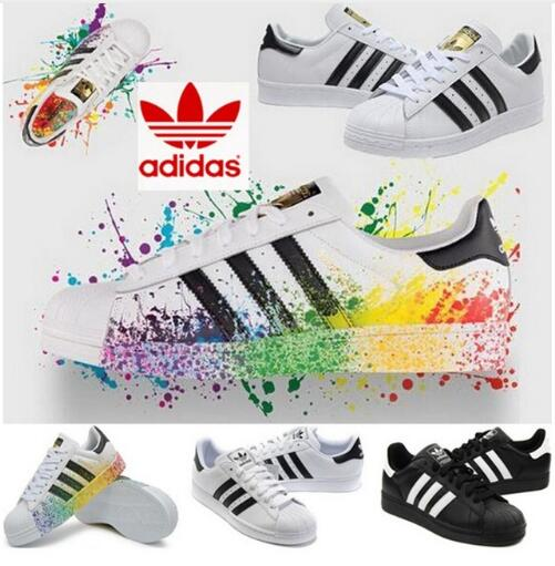 adidas superstar en aliexpress