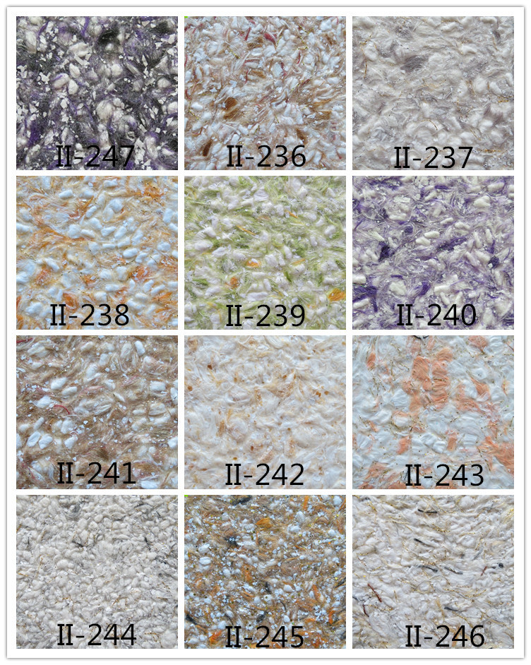 Interior Wall Glitter Powder Wall Paint And Coating