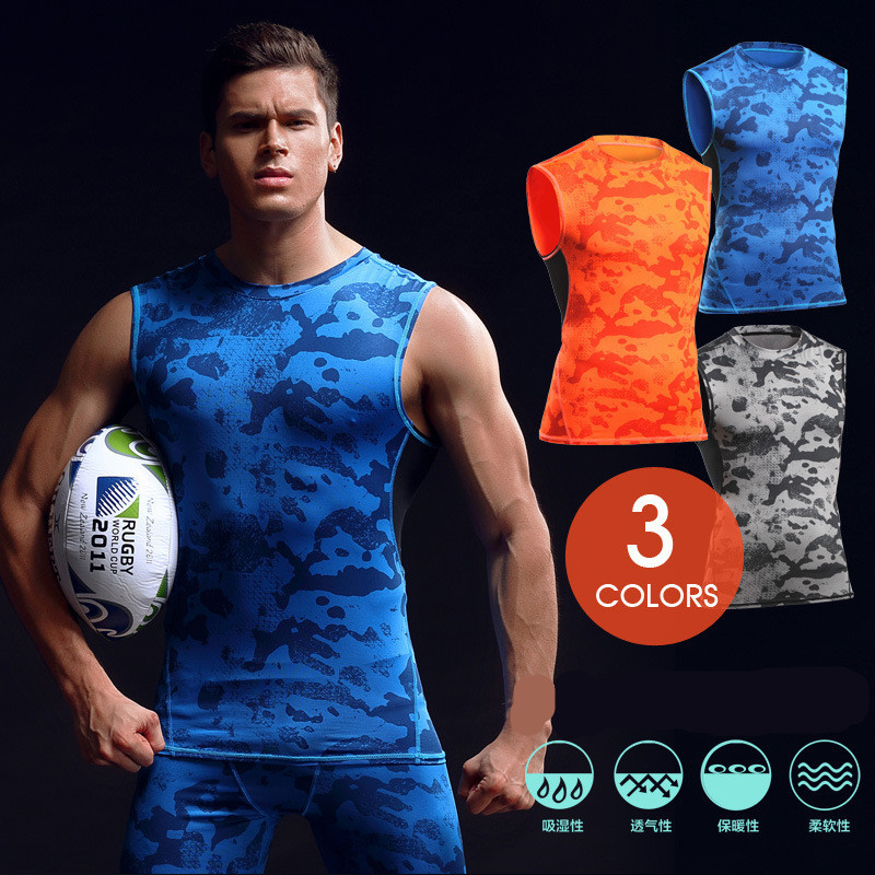 Compression Shirts 21