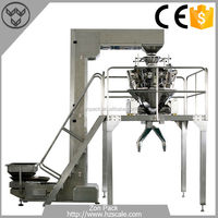Automatic Vertical Food Powder Packing Machine