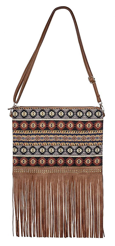 NYYSBU Crossbody Messenger Bag Awesome Cool Dragon Tribal Shoulder Tote Sling Postman Bags One Size