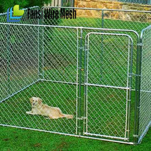 Wholesale Dog fence / heavy duty dog kennels and runs