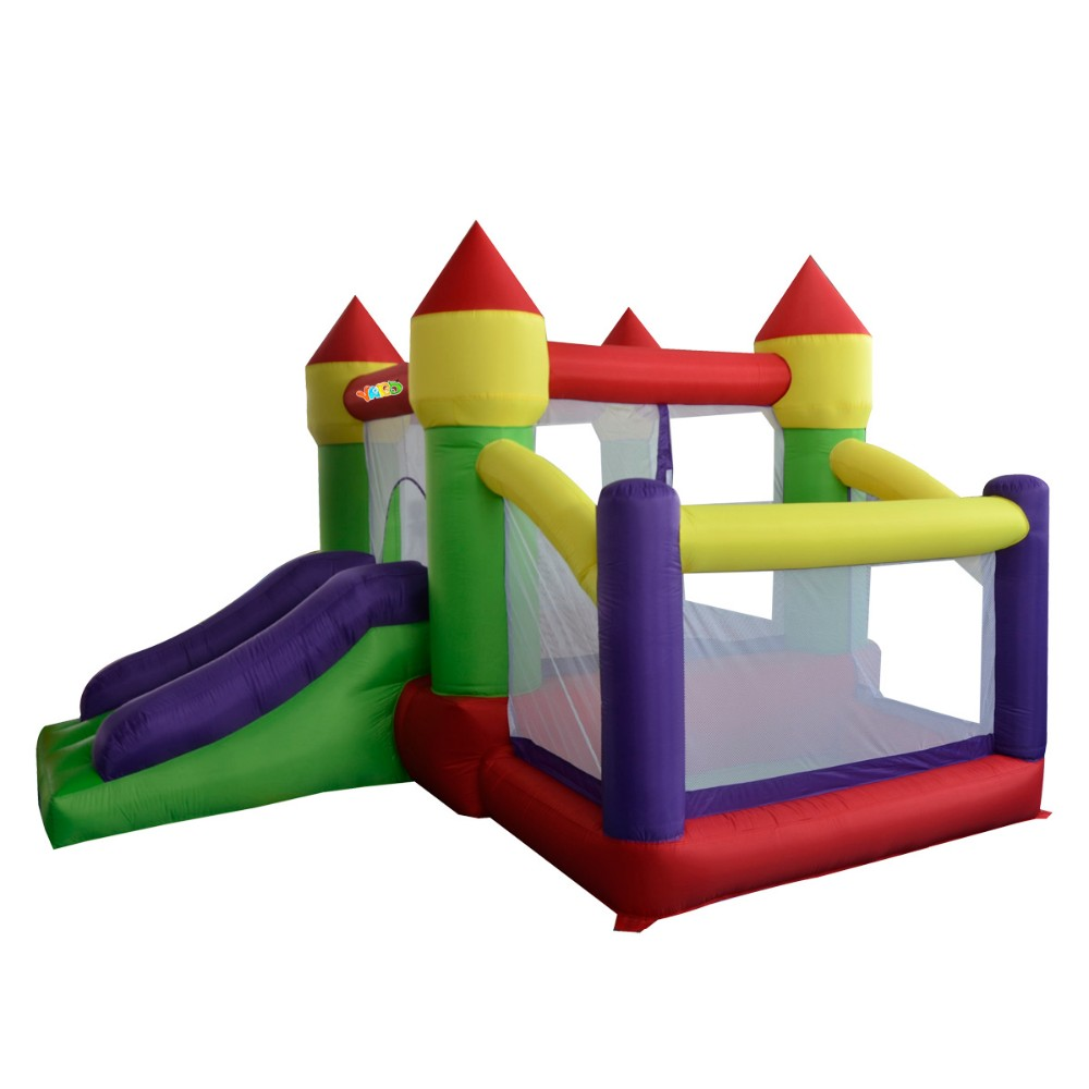 YARD Home Use High Quality Inflatable Bounce House Bouncy Castle For Kids
