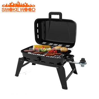 Indoor Bbq Grill Portable Gas