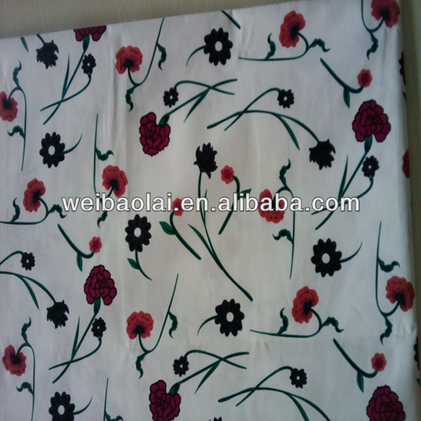 100 Cotton Fabric Painting Designs Bed Sheets