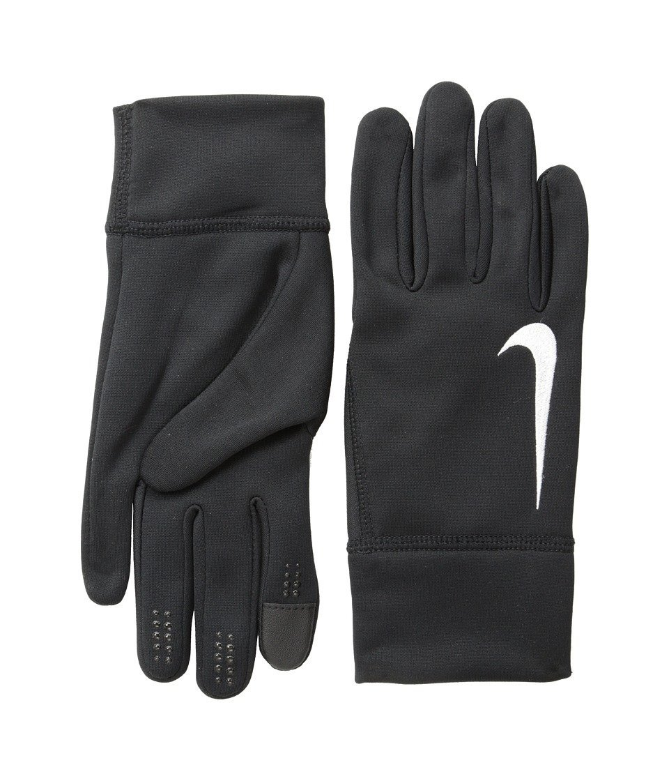 ... Nike Men's Element Thermal 2.0 Run Gloves, Black
