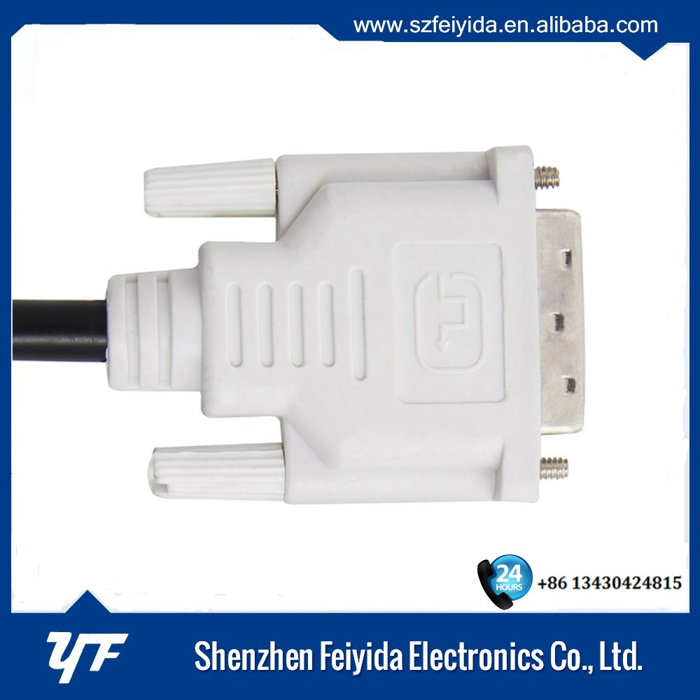 VGA shenzhen 300v low voltage computer cable