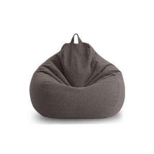 Super Bean Bag Sofa With Frame Bean Bag Chair Machost Co Dining Chair Design Ideas Machostcouk