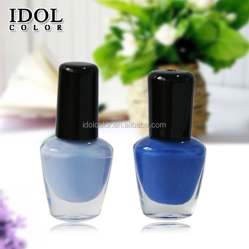 Professional Private Label 8ml Nail Polish /halal Nail Polish Games Girls