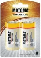MOTOMA D Size LR20 Battery 1.5V