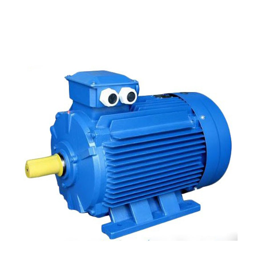 Electric motor ac ye3 200l 4 30kw 40hp fireplace blower for Who buys electric motors