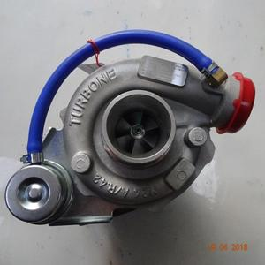 turbocharger J60F-1E diesel engine turbocharger turbocharger core