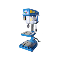 DC mini bench hand drill press machine for metal