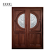 Fancy Wholesale Glass Bathroom Entry Doors