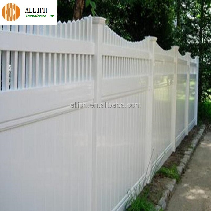 Pvc Privacy Garden Fence, Pvc Privacy Garden Fence Suppliers and ...