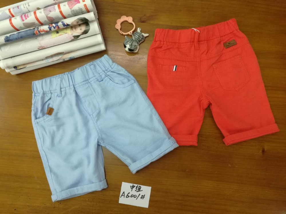 7d541bb86ed4 China Wholesale Cheap Turkey Baby boy summer casual Trousers Kids 3 Years  old Short pants