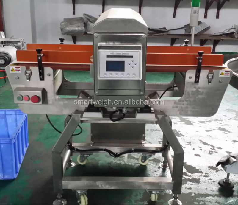 latest metal detector manufacturers speed customization for food packing-2
