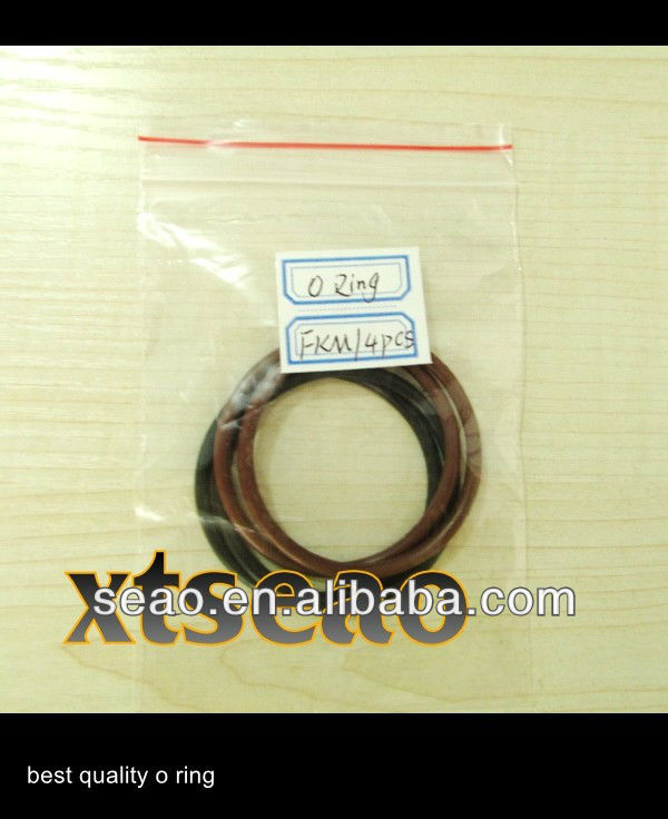 Excellent FDA Silicone O Rings/gasket/washer/oil seal