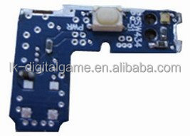2015 High quality Reset Switch for Slim PS2