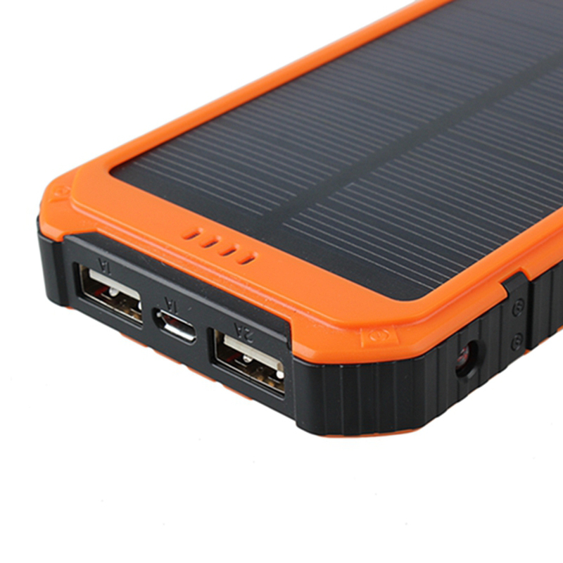 10000mah Charger Portable Waterproof Battery
