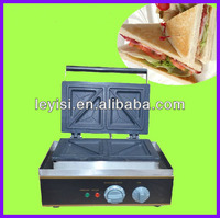 hot sale multi-function 2 slice toasted sandwich maker