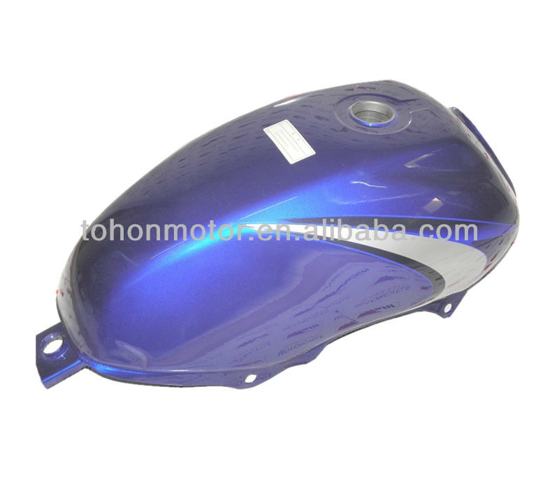 Motorcycle Gas Tank for Yamaha YBR125, GOOD QUALITY