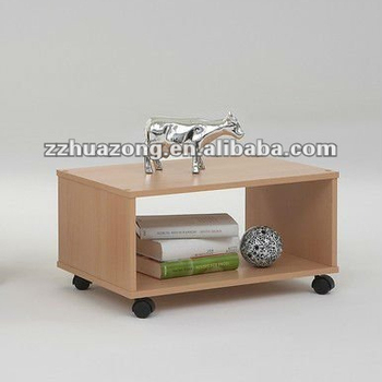 Small Wood/ Mdf Board Finish Tv Stand With Castors - Buy Mdf Tv Stand,Home  Furniture Tv Stand,Tv Stand Furniture Wooden Product on Alibaba.com