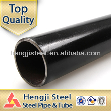 Manufacture China stpg370 gb3087 grade 20 a105/a106 gr.b carbon seamless steel pipe for sale