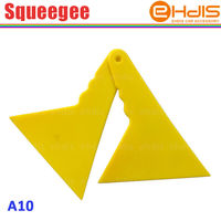 Top quality trendy replaceable rubber squeegee