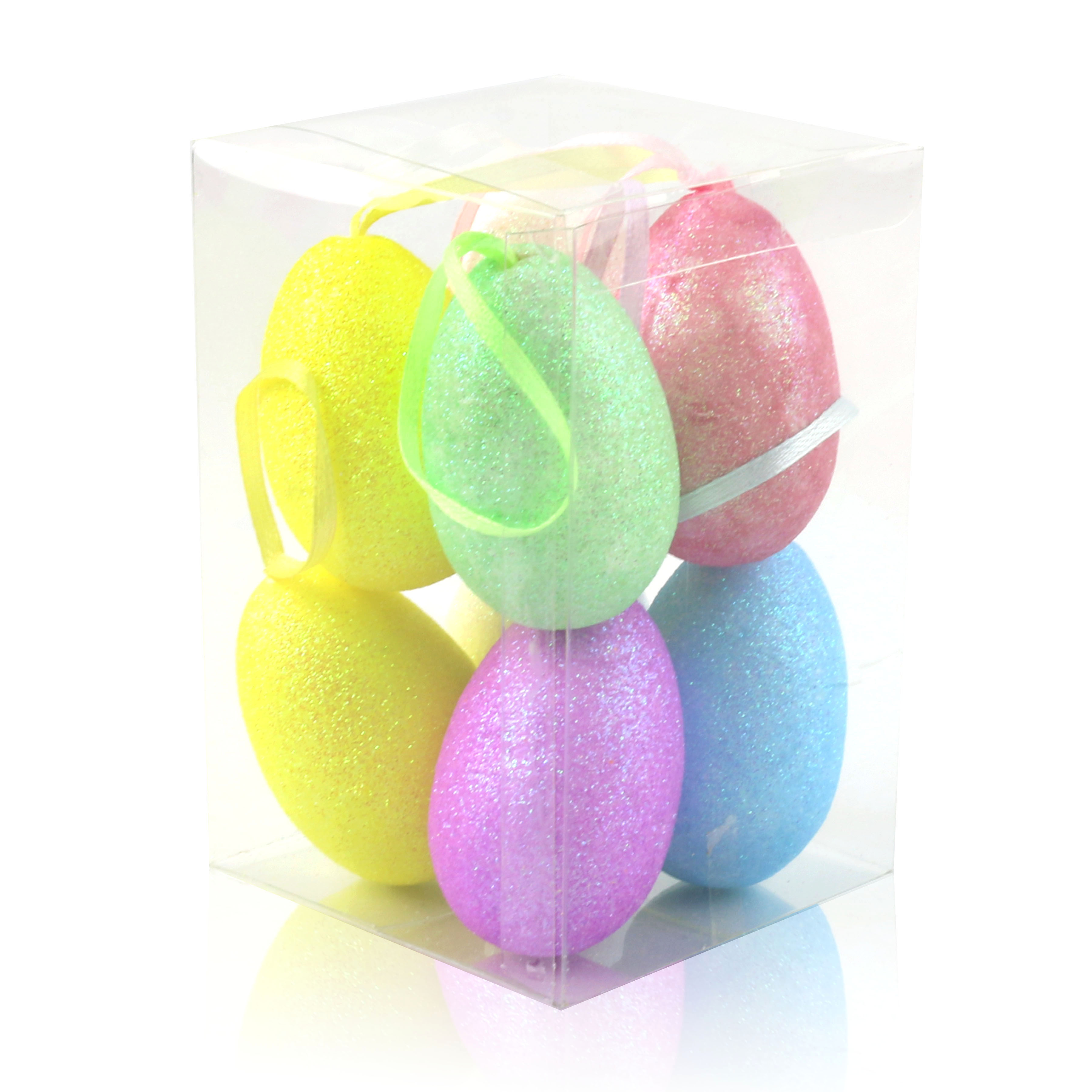 Bulk Pack Easter Eggs In Assorted Colors To Hide Charms Candy More Buy Clear Plastic Easter Egg Easter Egg Toys Large Easter Eggs Product On Alibaba Com