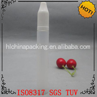 unicorn 15ml plastic pen shape bottle e juice bottle