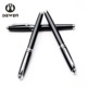 chinese good quality black twist ball pen business gift pen
