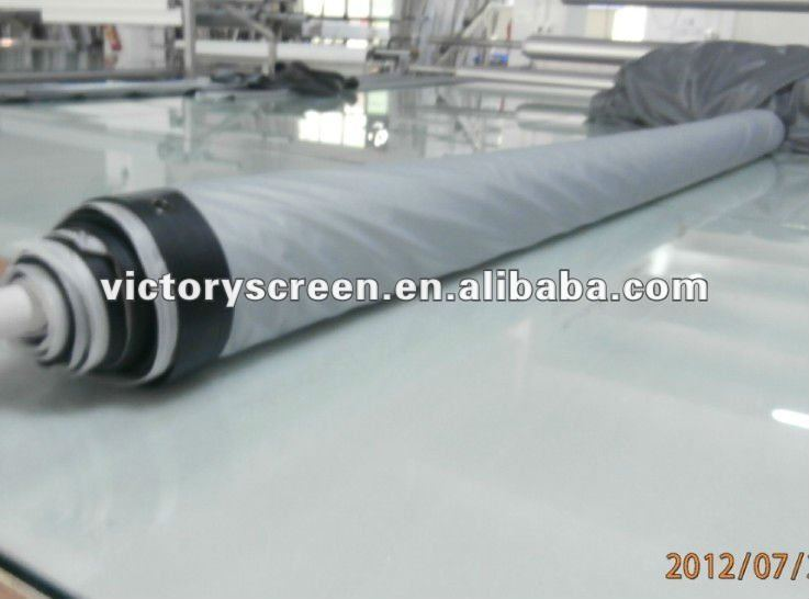 big size 3D polarized cinema SCREEN