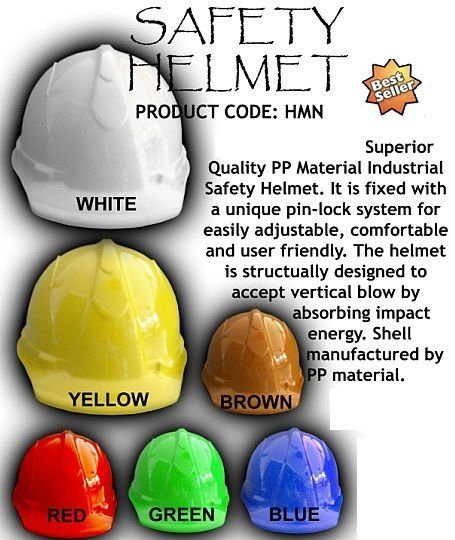 Construction Safety Helmet Buy Industrial Safety Helmet Product