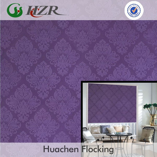 sunscreen office window curtain fabric for garden decoration