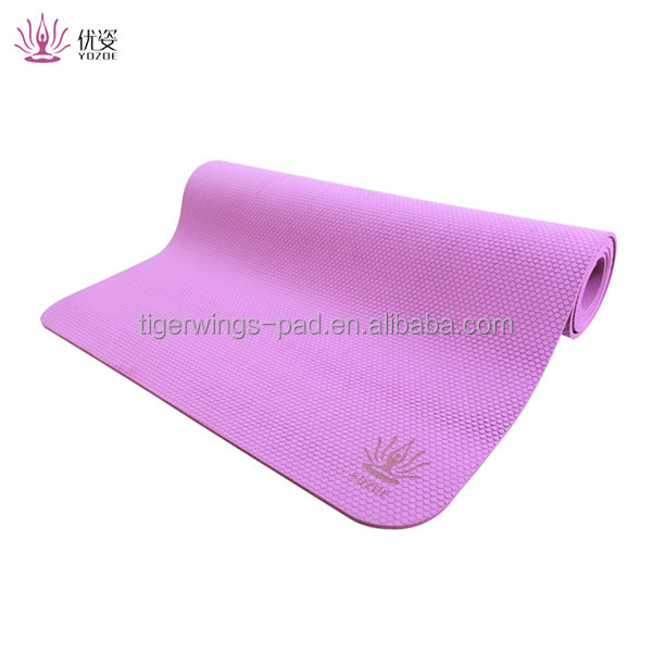Batic printed yoga Mat Bag in cotton
