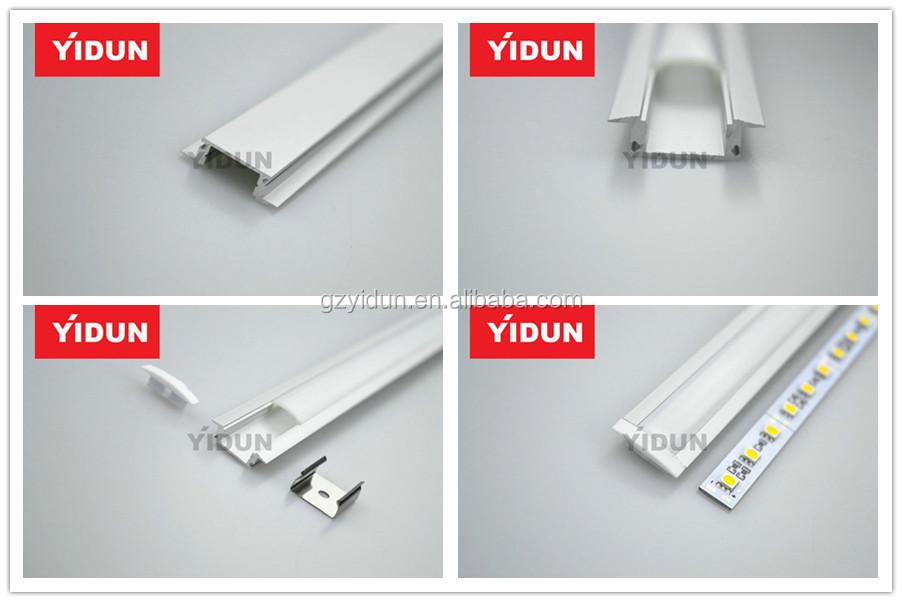New Design Led Aluminum Profile Architectural Profiles Ceiling ...
