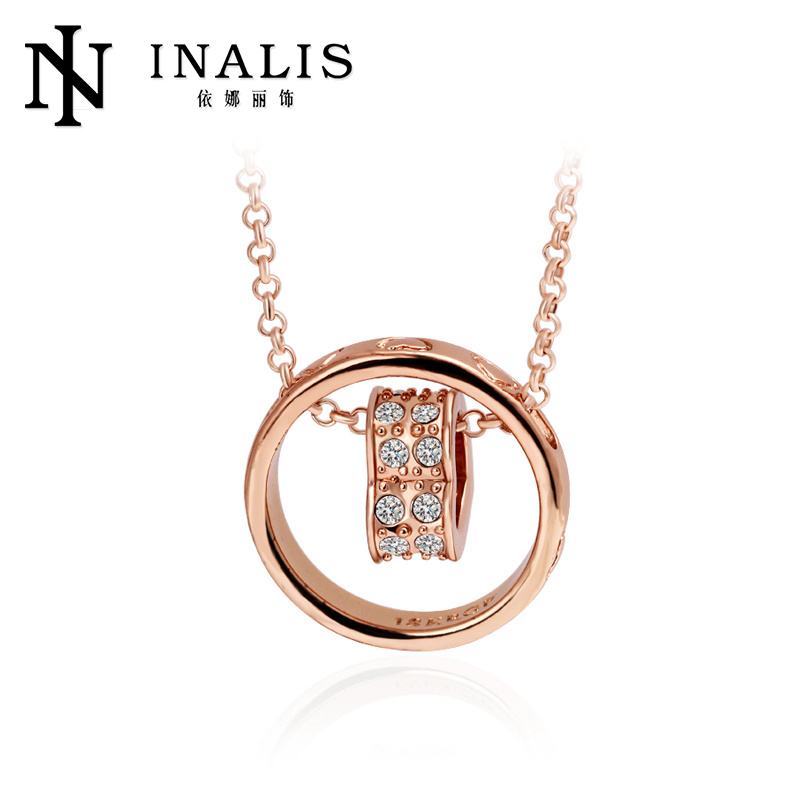 2014 rose gold plating fashion egyptian body jewelry N028