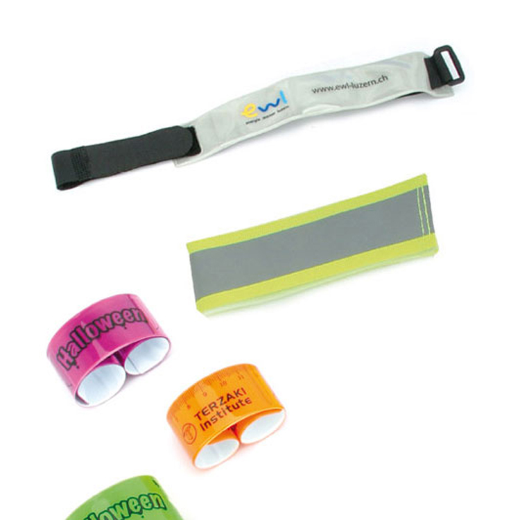 Party city pvc wristbands and glow in the dark wristbands for events