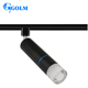 china factory mini cable wire track light for Indoor lighting