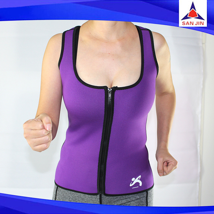 sliming tankini vest body shaper 2015-12-30
