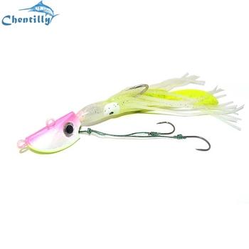 Custom Painted Jig Head Weedless Lead Head Jigging - Buy Metal Jig Head For  Crappie,Lead Head Jigging,Freshwater Bass Fishing Bait Product on