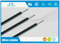 heat resisting silicone power cable 3x2.5mm2 jiangyin zhijun manufacturer