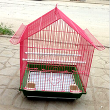Small Wire Mesh Bird Cage (Factory Directselling)