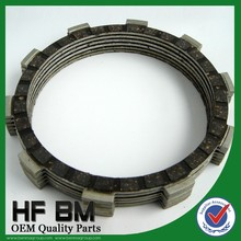 125cc/RXZ Motorcycle Parts/ Manufacture Selling Clucth Disk J125/ JS125