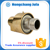 metric plumbing fittings rotating unions hydraulic quick connects