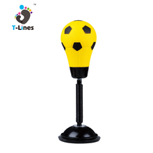 Rois sport ensemble vitesse de boxe punching-ball de table
